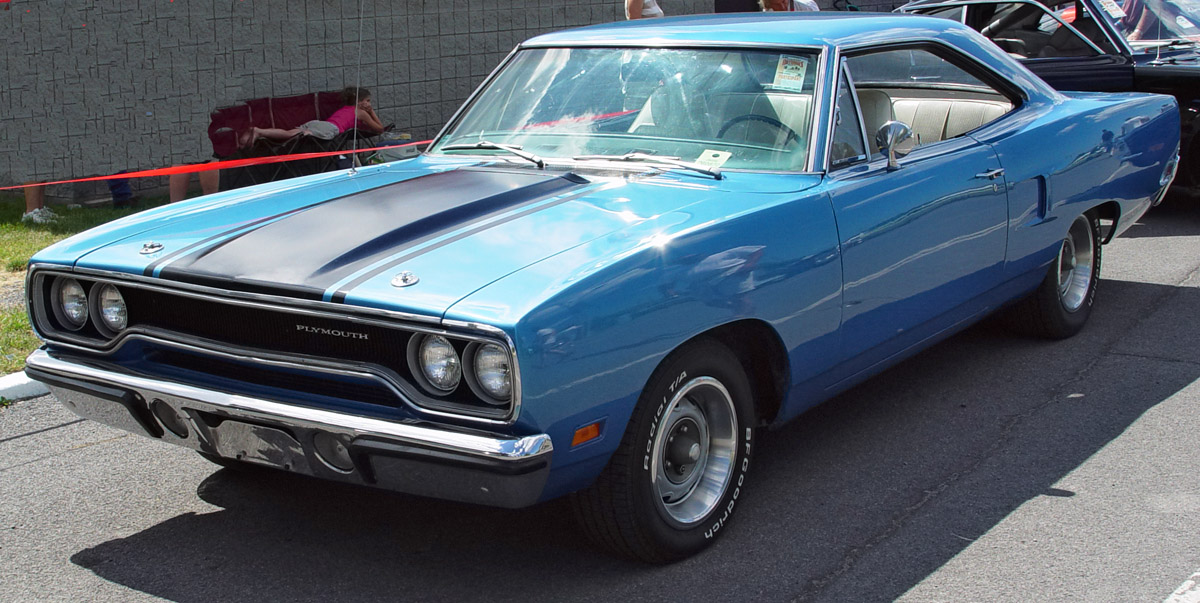 1962 Dodge Dart 2 dr